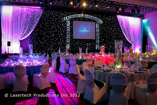 The Flexibility Of Led Stardrops Sew What Inc Rent