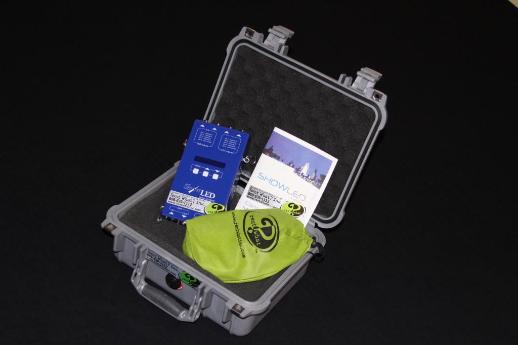 LED_Controller-Kit 1