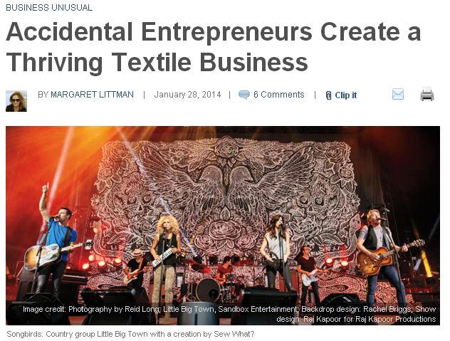 Entrepreneur Online