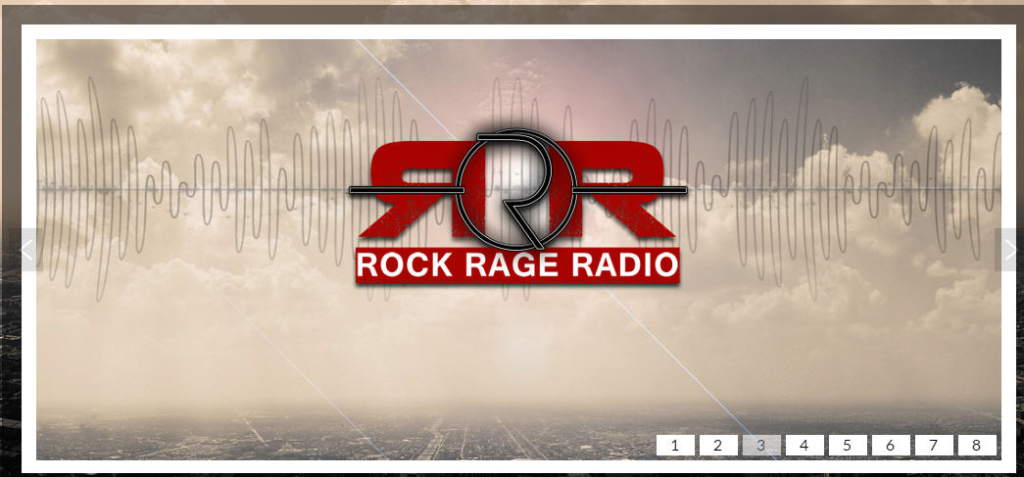 rock rage radio