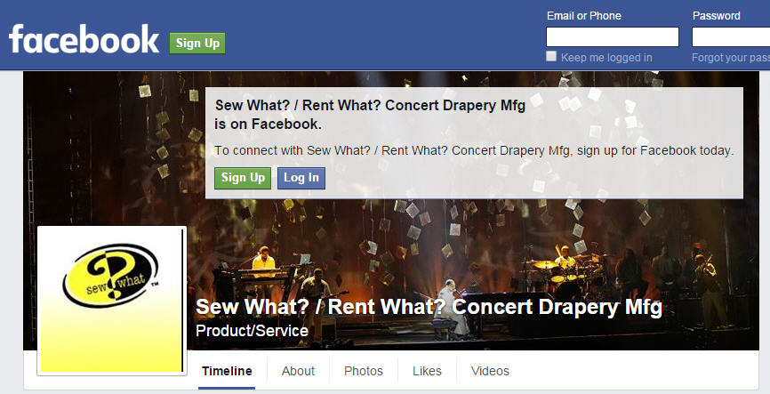 facebook-page-sewwhat-rentwhat