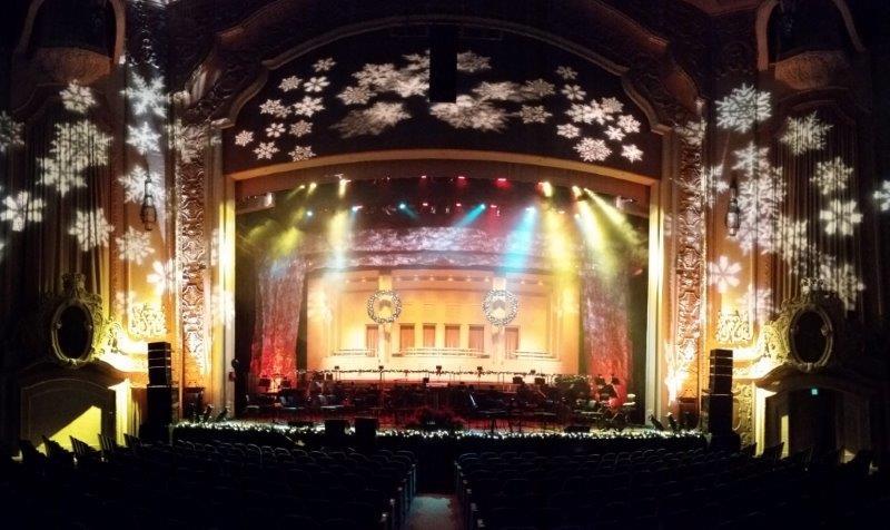 Oregon Symphony Orchestra 1