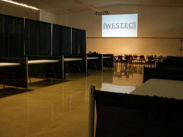PD_WestTec Student Services Center