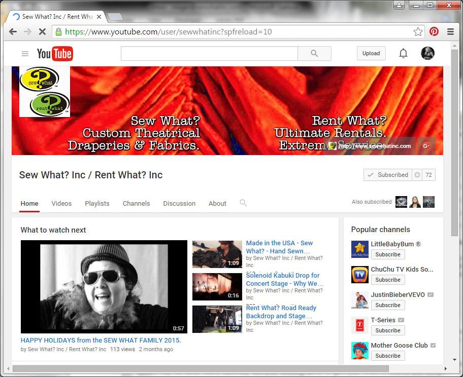 YouTubeScreenShot