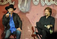 """Brooks and Dunn """"Last Rodeo Tour"""""""