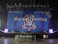 Sew What? Bentley, stage curtains, stage drapes, theatrical drapery, theatrical curtains, stage backdrops