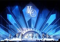 Jennifer Lopez Tour