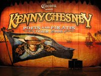 Sew What? Chesney 2,  stage curtains, stage drapes, theatrical drapery, theatrical curtains, stage backdrops