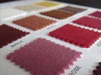 Fabric eSwatches