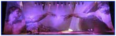 Sew What? Digitally-printed, backdrops, theatrical backdrops, custom backdrops, scenic stage backdrop curtains, stage curtain backdrops