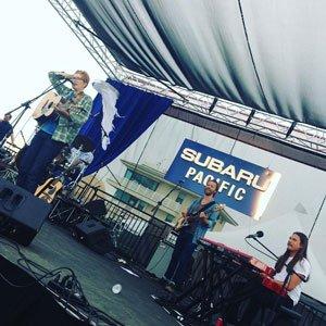 Hermosa Beach Summer Free Concert Series