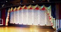 Custom Proscenium