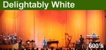 Delightably White
