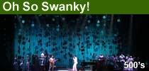 Oh So Swanky