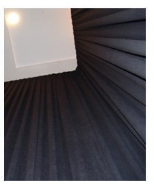 Rent What Black Masking Drapes and Borders