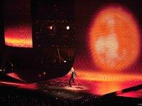 George Michael Tour