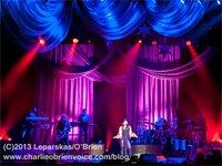 Nelly Furtado American Tour