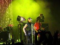 Marilyn Manson Tour