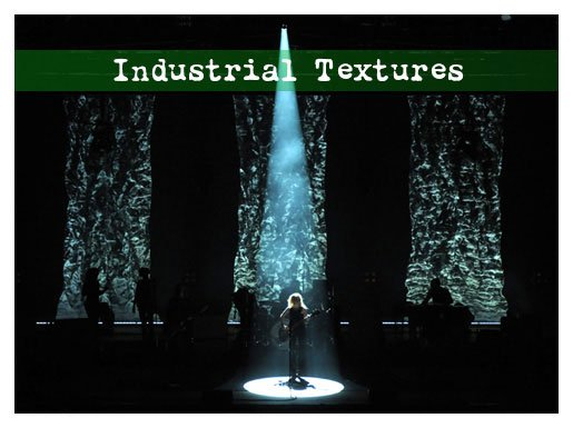 Custom Stage Curtains