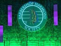 Barbershop Harmony Society International